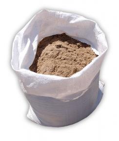 Песок (42-45 кг)