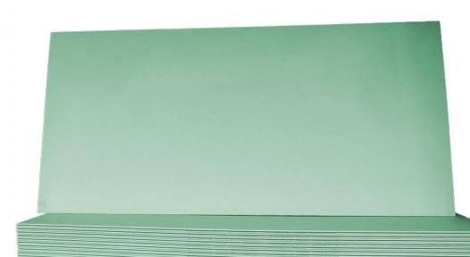 Гипсокартон KNAUF 2500х1200х9,5 мм (3 м.кв.) потол. ВЛГ