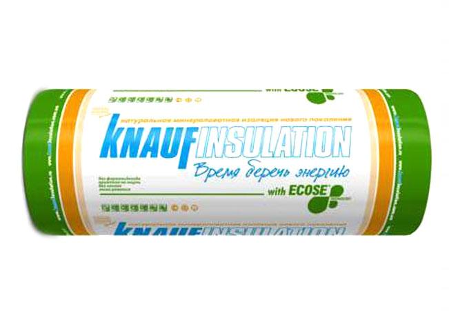 Вата Кнауф Инсулейшн (24м.кв.) (50*1200-10000мм)